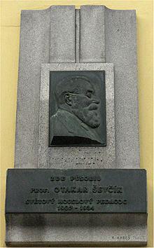 Lápida_Oskar_Sevcik