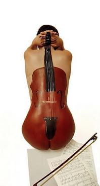 Problemas de espalda en violinistas