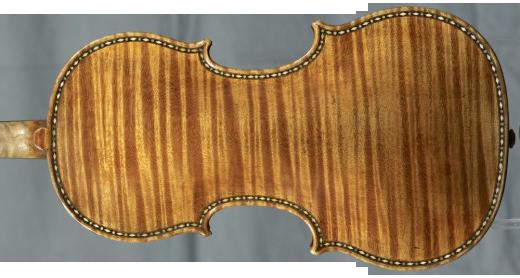 Stradivarius Sunrise
