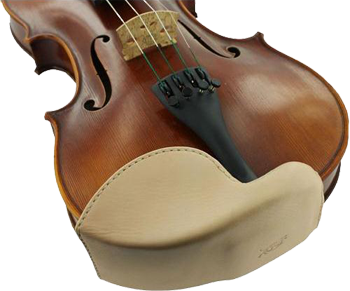 Fiddler'w neck neckguard