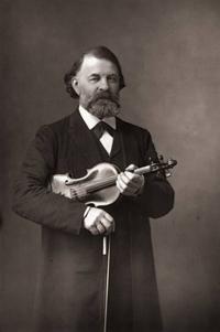 Joseph Joachim violín