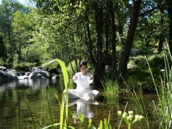 Clases de Tao Yin para músicos