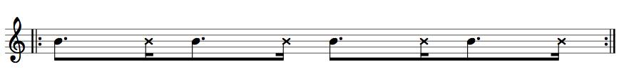 Ejercicio de vibrato 3