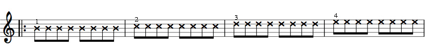 técnica de vibrato 6