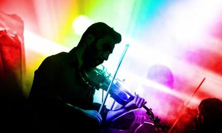 Los 10 mejores violinistas del rock (según Radio 3)