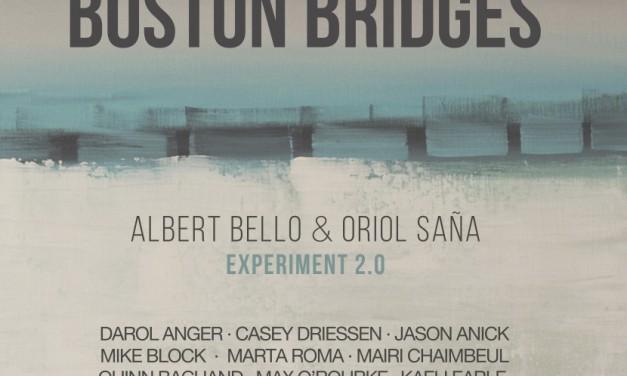 Oriol Saña & Albert Bello presentan su nuevo disco con dos conciertos en Madrid y Barcelona