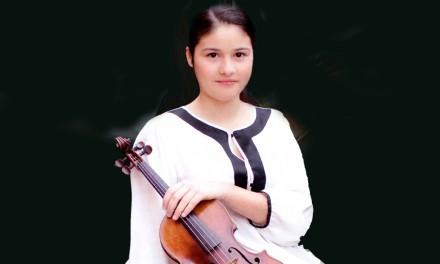 Carla Marrero interpretará 6 conciertos en el Museo Cerralbo