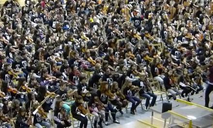 Evento expirado:Ya está aquí el Barcelona Fiddle Congress 2016
