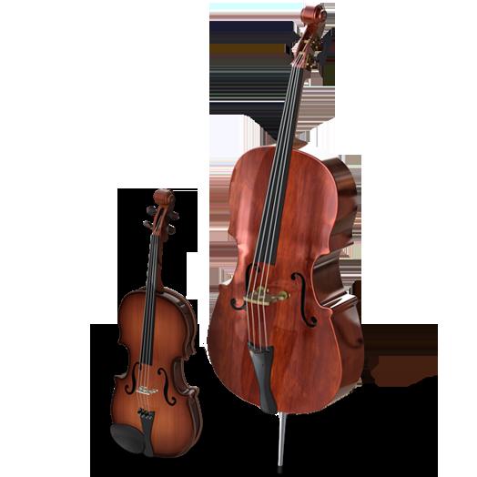 la Orquesta de Extremadura convoca audiciones para viola tutti y violonchelo.