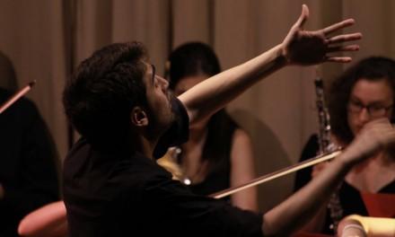 La JOECOM (Joven Orquesta de Estudiantes de Colegios Mayores) busca violinistas