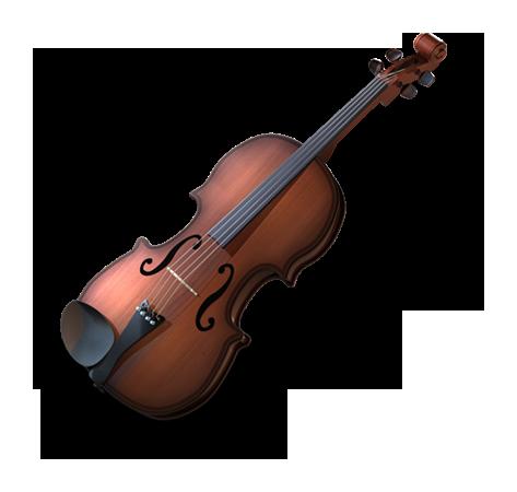 audición para violin