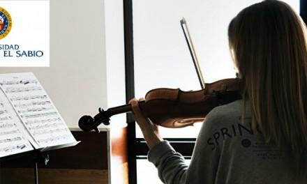 Jornadas de perfeccionamiento técnico e interpretativo musical