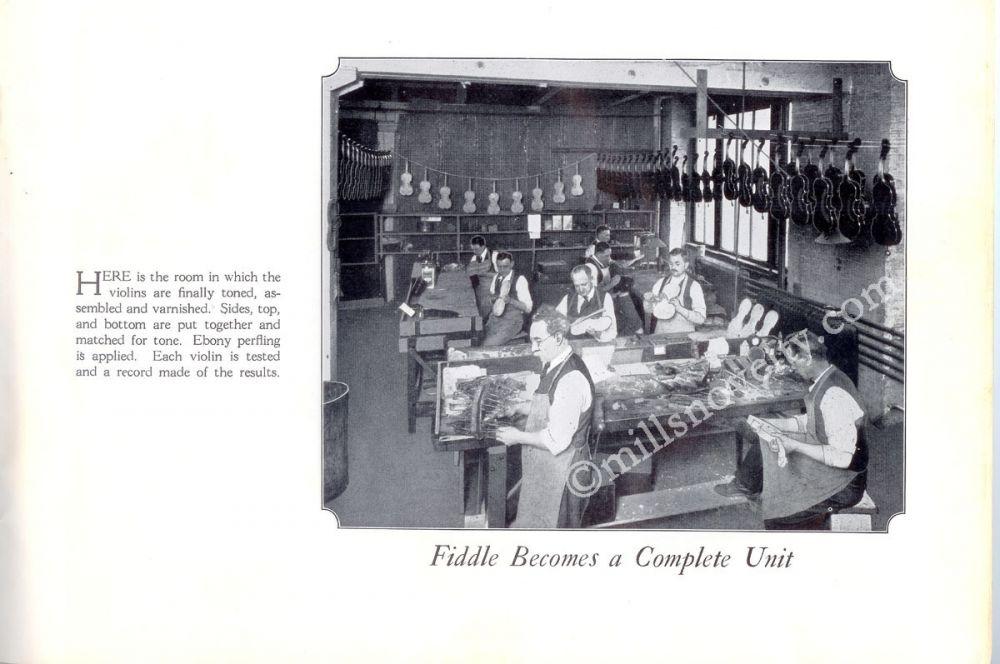 Mills factory-12