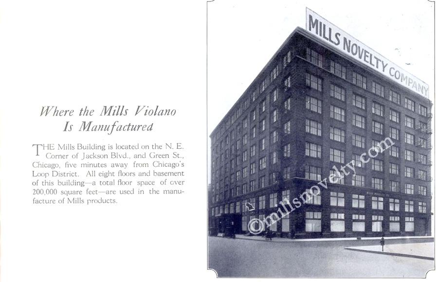 Mills factory-6
