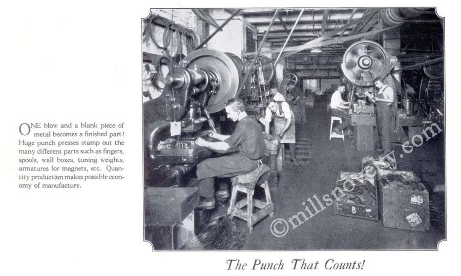 Mills factory-7