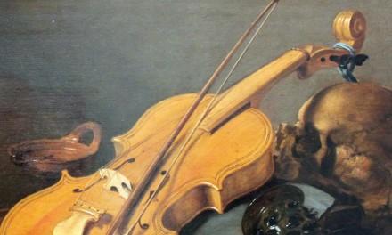 Evento expirado:Seminario Internacional de Música Renacentista y Barroca