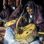 Así suena el Imzad, el instrumento de las mujeres tuareg.