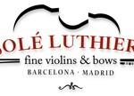 Conciertos de junio en Solé Luthiers