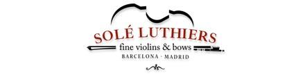 Conciertos de Mayo en Solé luthiers
