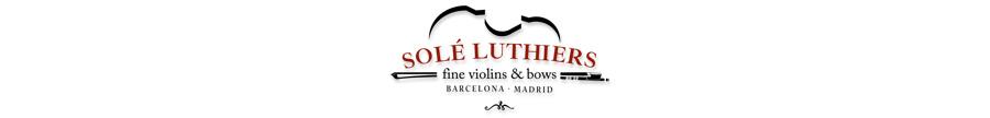 Conciertos de Marzo organizados por Solé-luthiers
