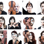 Nace la Orquesta Celta de Barcelona