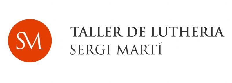 TALLER DE LUTHERIA LOGO