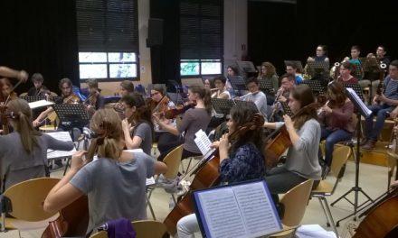 Evento expirado:Audiciones para la Jove Orquestra Simfònica de Barcelona