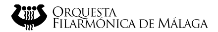 Bolsa de trabajo para viola en Orquesta Filarmónica de Málaga