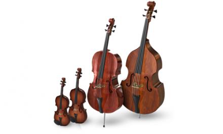Audiciones para la Orquesta Madrid Sinfónica y la Orquesta Sinfónica Tempo Primo