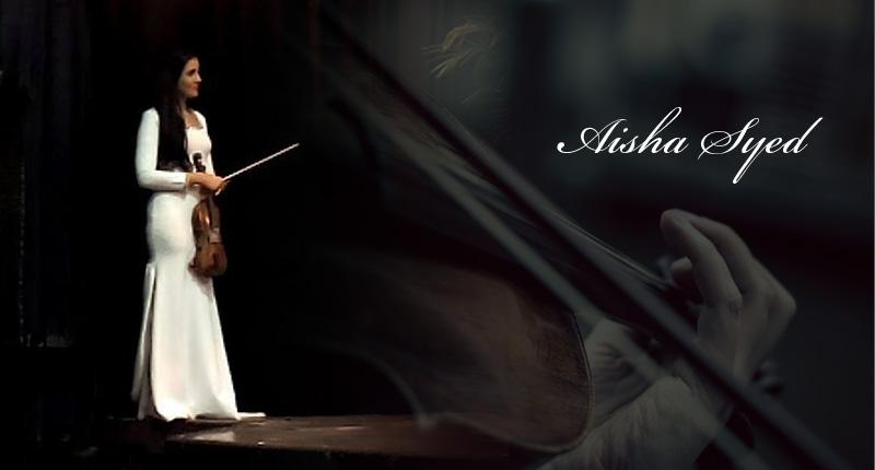 Aisha Sayd