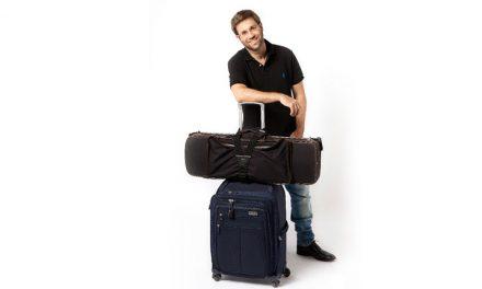 Consejos para músicos de cuerda en los viajes.