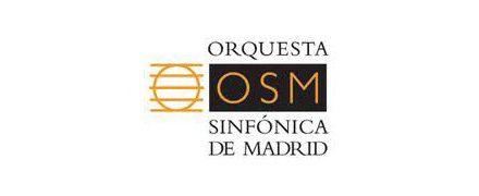 Ayuda de concertino y ayuda de solista viola para la Orquesta Sinfónica de Madrid