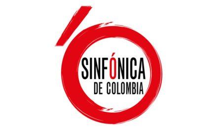 Evento expirado:La Orquesta Sinfónica de Colombia convoca audiciones para plaza de Concertino