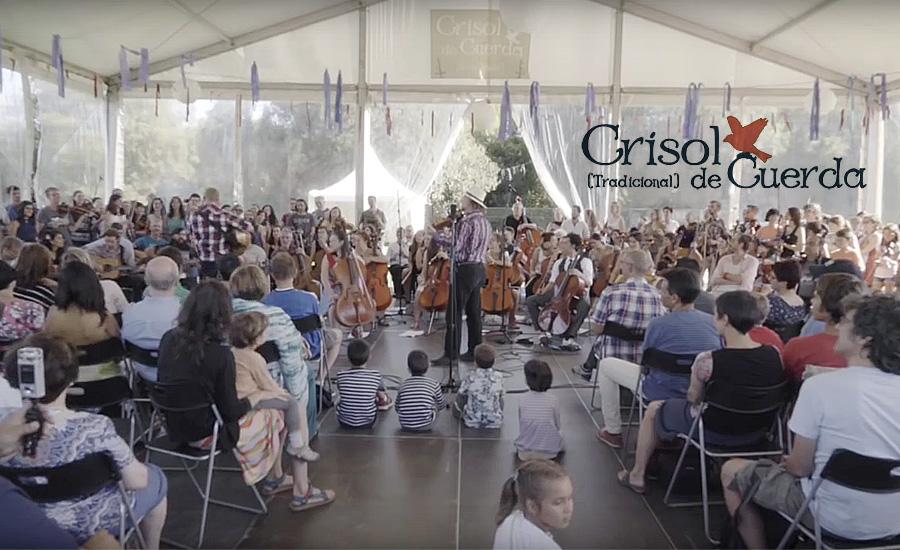 Un nuevo Crisol de Cuerda abrirá sus puertas este verano de 2019