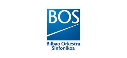 La Bilbao Orkestra Sinfonikoa selecciona Violín II solista y Viola Solista.