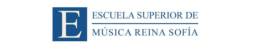 Próximas clases magistrales en la Escuela Superior de Música Reina Sofía, para violín y viola