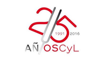 Evento expirado:Audiciones para Ayuda de Concertino en la Orquesta Sinfónica de Castilla y León