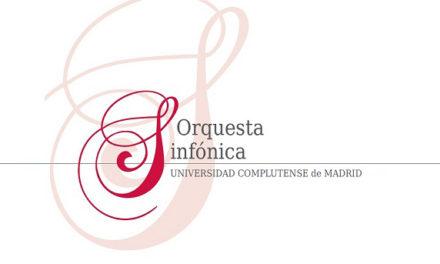 Pruebas de acceso a la Orquesta Sinfónica de la Universidad Complutense de Madrid