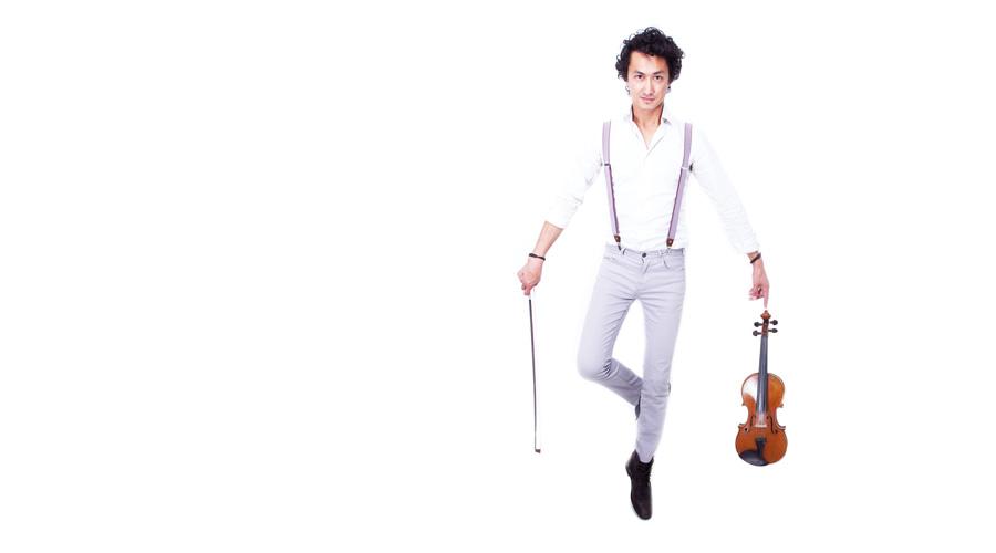 Taller de Repertorio Orquestal, por Jorrick Troman