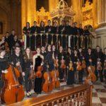 Audiciones para la JOBA (Joven Orquesta Barroca de Andalucía)