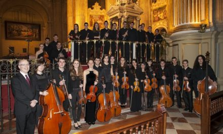 Evento expirado:Audiciones para la JOBA (Joven Orquesta Barroca de Andalucía)