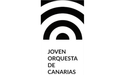 Evento expirado:La Joven Orquesta de Canarias seleccionará violín, viola, violonchelo y contrabajo