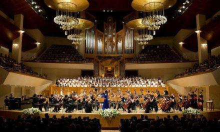 La Orquesta Juvenil Europea de Madrid selecciona violines