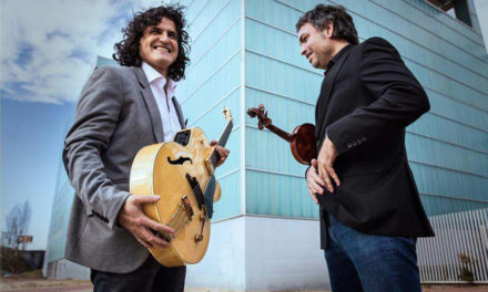 "Albert Bello & Oriol Saña Quartet presentan su disco ""Boston Bridges"" 2.0"
