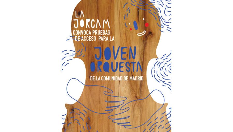 La Joven Orquesta de la Comunidad de Madrid convoca pruebas para violín y viola