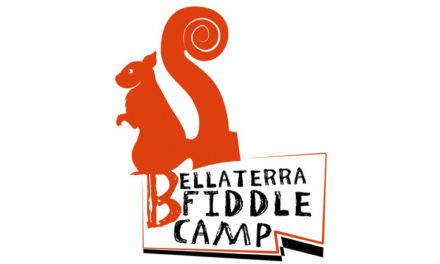 VIII Bellaterra Fiddle Camp