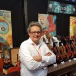 """""""Clinic"""" de instrumentos sin coste por el luthier Giorgio Grisales en Violines De Luthier"""