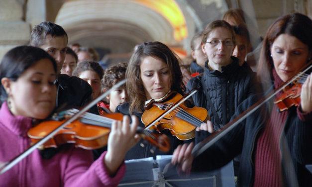 La importancia de los músicos aficionados