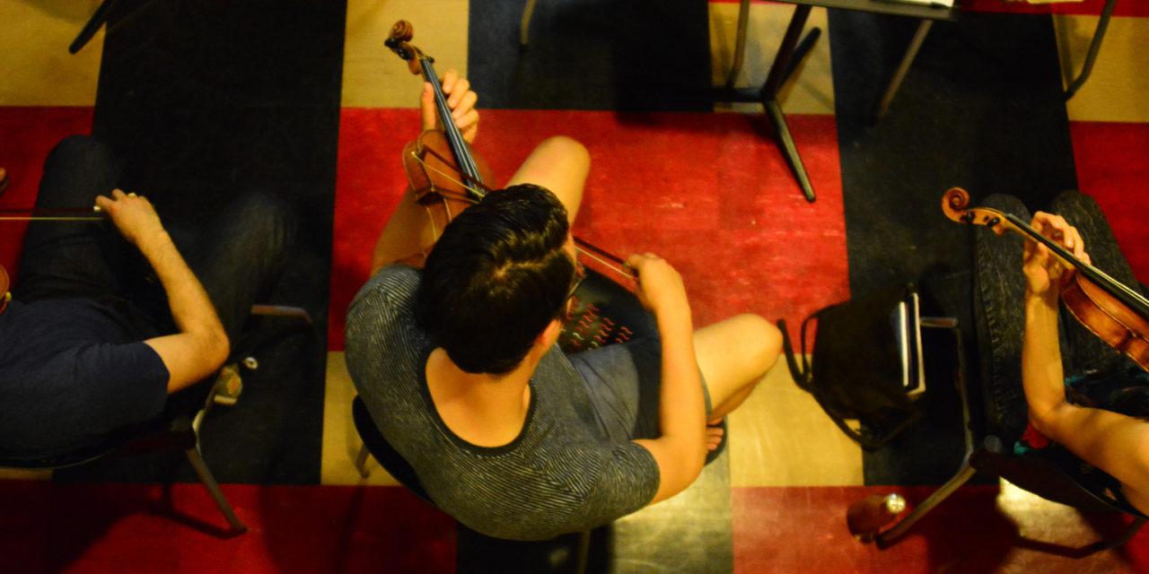 Por qué muchos músicos se conforman con menos en sus carreras, y cómo evitarlo.