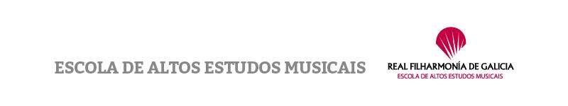 Curso Avanzado de Especialización Orquestal en Santiago de Compostela